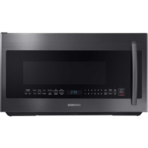 PowerGrill OTR Microwave , Ceramic Int, LED Cooktop Light, Snsor Cook,