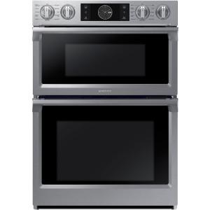 "30"" Microwave/Oven Combi, Steam Cooking,  Flex Duo, Dual Fan True Conv"