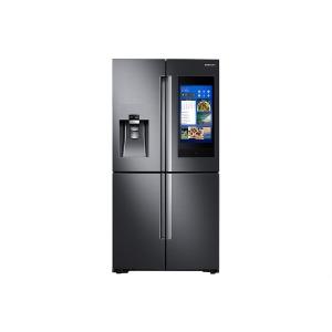 4-Door Flex CD Refrigerator  Family Hub 3.0, AKG Speaker