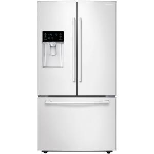 23 Cu.Ft. Counter-Depth French Door Refrigerator