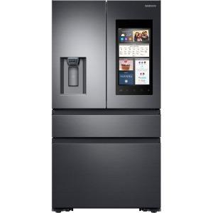 4D FDR Family Hub 2.0 Refrigerator