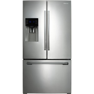 26 Cu.Ft. French Door Refrigerator