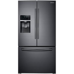 28 Cu.Ft. French Door Refrigerator, ShowCase