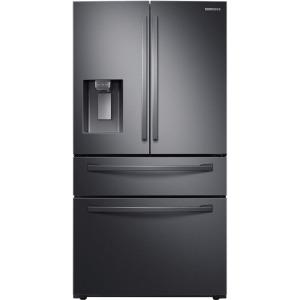 28 cuft 4-Door Refrigerator