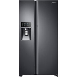 22 cf Food Showcase Refrigerator, Counter Depth