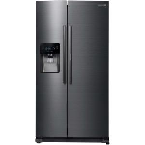 25 Cu.Ft. Side by Side Refrigerator, Showcase