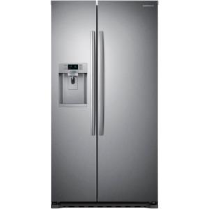 22 Cu.Ft. Counter Depth SxS Refrigerator