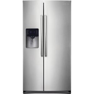 25 Cu.Ft. Side by Side Refrigerator