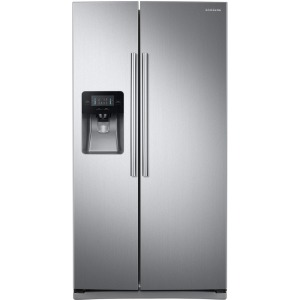 25 Cu.Ft. Side by Side Refrigerator