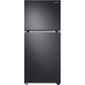 18cf Top Mount Refrigerator - optional Ice Maker