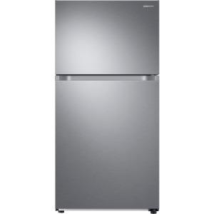 21cf Top Mount Refrigerator  - Factory installed Ice Maker