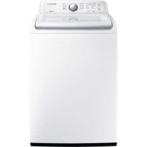 4.5 Cu.Ft. HE Top Load Washer