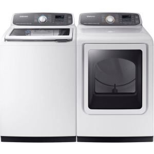 Washer & Dryer Combinations