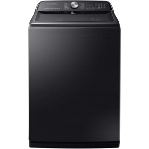 5.4 cuft Top Load Washer with Steam, Active Water Jet, Super Speed