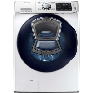 4.5 Cu. Ft. Front Load Washer 6500 Series