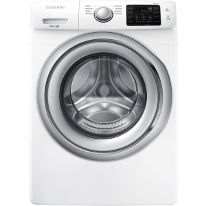 4.5 cf FL washer w/ VRT Plus