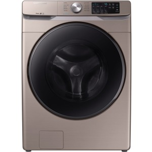 4.5 Cu. Ft. Front Load Washer with Steam