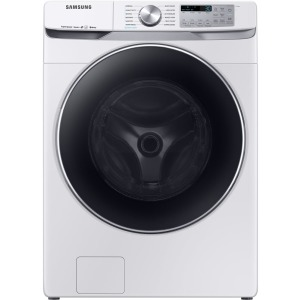 4.5 Cu. Ft. Front Load Washer, Wi-Fi Enabled, Super Speed, Steam