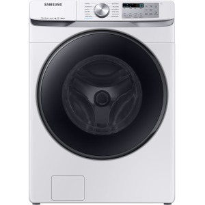 5.0 Cu.Ft. Front Load Washer, Smart Bixby Enabled w/ Super Speed & Steam