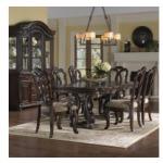 San Marino Arm Chair RTA 2 per