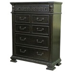 Monarch Drawer Chest