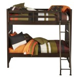 Clubhouse Twin Bunk Bed Ends