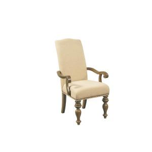 American Attitude Uph Arm Chair 2/ctn
