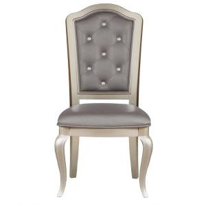 Diva Side Chair 2/ctn