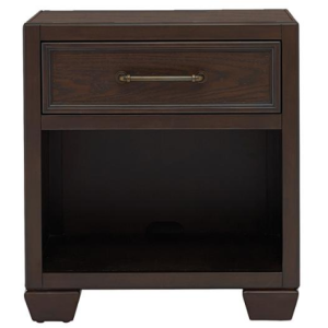 Clubhouse Nightstand