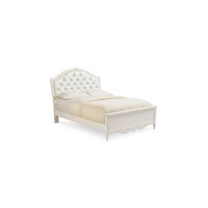 SweetHeart Queen Upholstered Bed