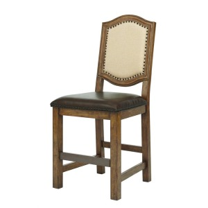 American Attitude Wd Fr Gath Chair 2/ctn