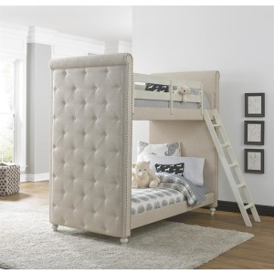 Madison Twin Bunk Bed Ends
