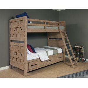 Austin Bunk Bed