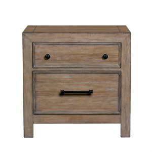 Flatbush Nightstand