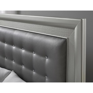 Celestial Queen Uph Headboard