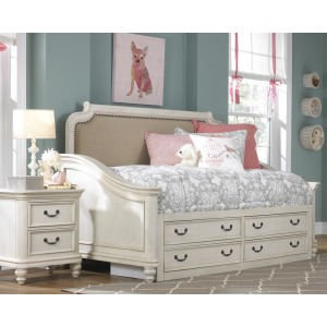 Madison Twin Day Bed Ends