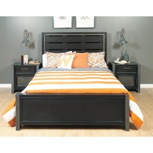 Graphite Collection Kids Bedroom Set