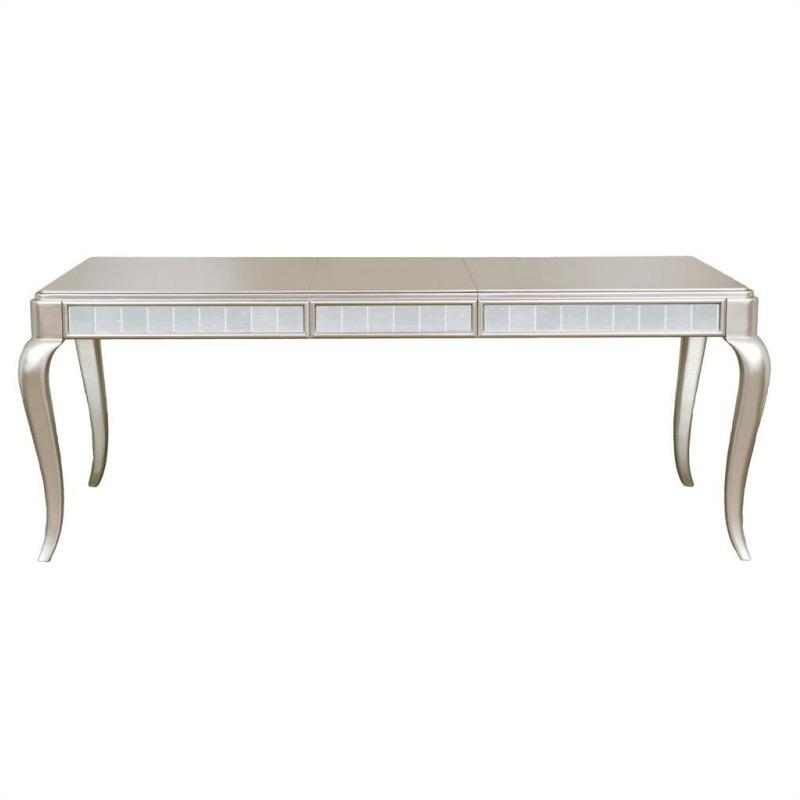 Diva Rectangular Leg Table