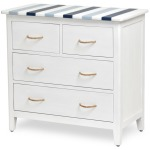Nantucket-coastal-Nautical-bedroom-chest-and-occasional-cabinet-navy-blue-white-with-rope-bulls-and-