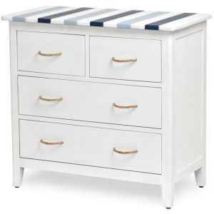 Nantucket 4-Drawer Chest
