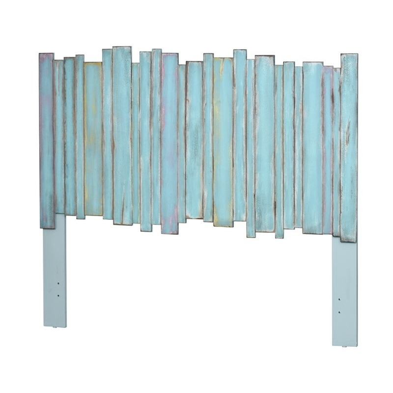 Picket-fence-distressed-blue-casual-headboard-with-a-coastal-touch..jpg