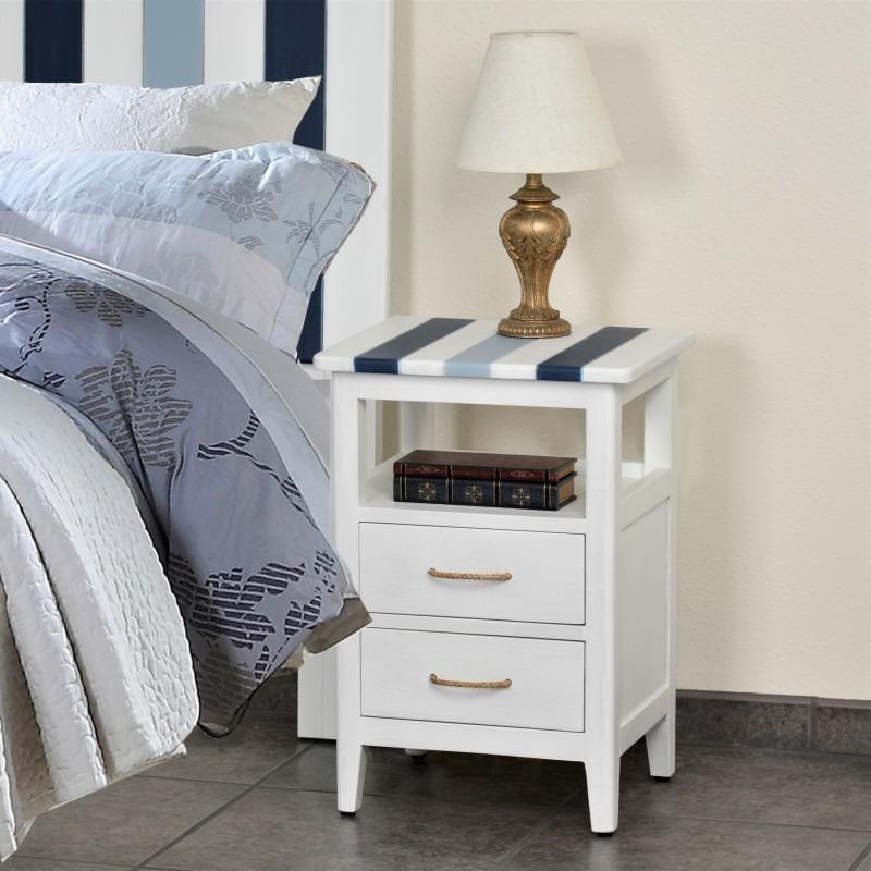 Nantucket-casual-Nautical-bedroom-nightstand-navy-blue-white.jpg