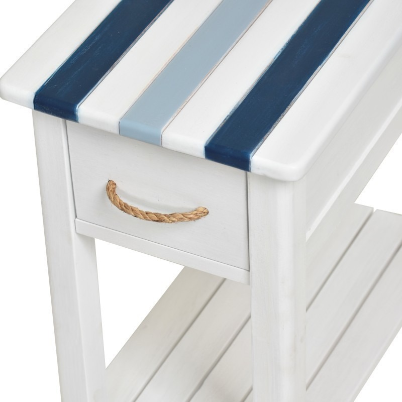 Nantucket-Coastal-Nautical-decor-living-room-chairside-table-with-distressed-finish.jpg