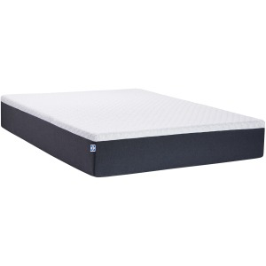 "Gel Memory Foam 12"" Bed in a Box"