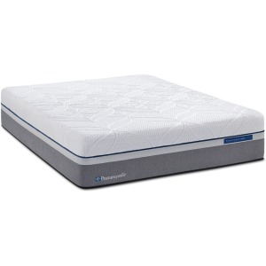 SILVER FIRM TWIN XL MATTRESS