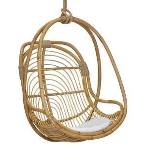 San Blas Hanging Chair in Natural