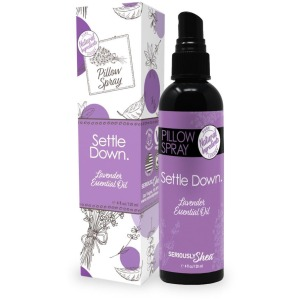 Settle Down Pillow Spray - Lavender