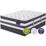 HB500Q SmartSupport™ Super Pillow Top
