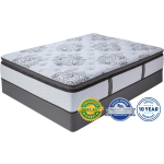 Hillgate II Cushion Firm Super Pillow Top
