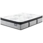Auburn Hills Ultra Plush Pillow Top